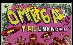 OMEGA: THE UNKNOWN #7