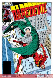 Daredevil (1963) #225