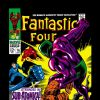 FANTASTIC FOUR #76