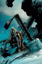 Avengers Disassembled: Thor (Trade Paperback)