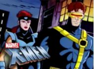 X-Men (1992) - Season 2, Episode 23