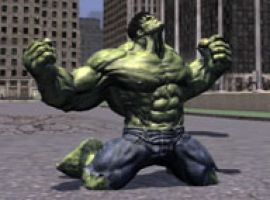 the incredible hulk the video game trailer