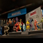 Eaglemoss Publications Classic Marvel Figurine Collection at Toy Fair 2011