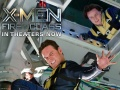 X-Men: First Class Wallpaper #7