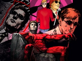 The World of Daredevil: Matt Murdock