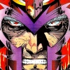 Magneto by Jim Lee