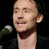 New York Comic Con 2011: Tom Hiddleston at the Marvel's The Avengers panel