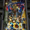 Wolverine table for Zen Pinball on iPad