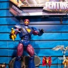 Hasbro Marvel Universe Sentinel