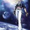 Karolina Dean by Chris Bachalo