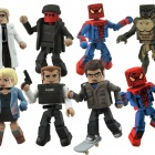Diamond Select Toys &quot;Amazing Spider-Man&quot; minimates 