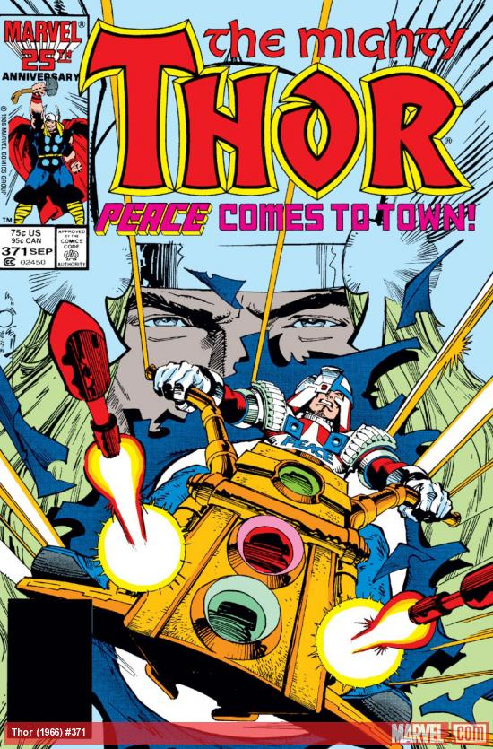 Thor (1966) #371