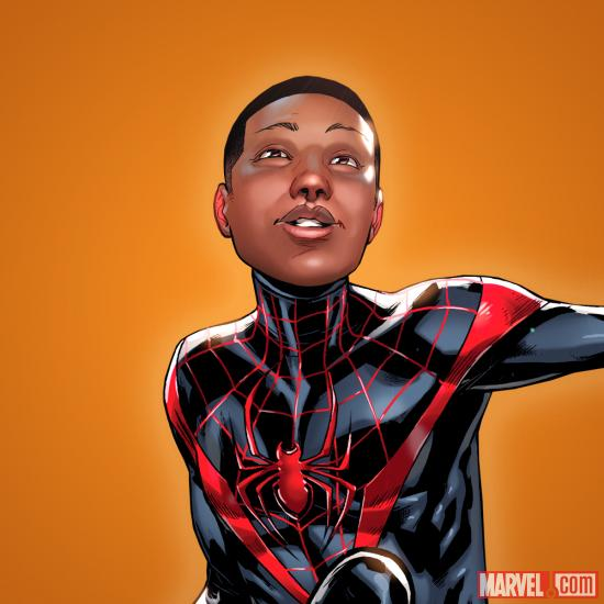 Spider-Man (Miles Morales)