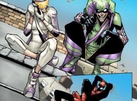 First Look: Superior Spider-Man #6