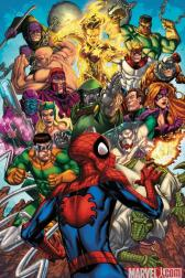 Spider-Man & the Secret Wars #2