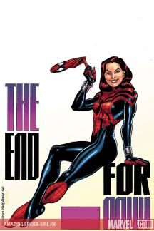 Amazing Spider-Girl #30