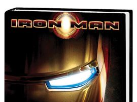 IRON MAN: THE ART OF IRON MAN THE MOVIE #0