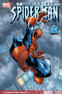 Peter Parker: Spider-Man #54