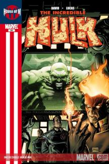 Incredible Hulk (1999) #84 (Limited Edition)