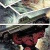 Hulk #32 preview art by Gabriel Hardman