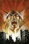 Thor: Heaven & Hell #2 cover