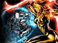 Silver Surfer #5 Wallpaper