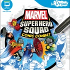 First Look at Super Hero Squad: Comic Combat