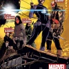 Marvel Point One Preview Art by Roberto De La Torre