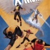 X-Men Season One Cover Art