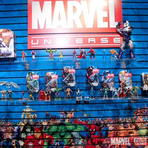 Hasbro Highlights from Toy Fair 2012