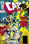 Cable (1993) #8 Cover