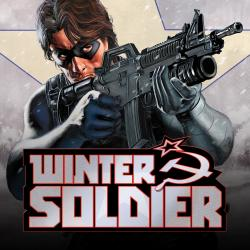 Winter Soldier Series