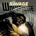 SAVAGE WOLVERINE 4 YU VARIANT (NOW, 1 FOR 50, WITH DIGITAL CODE)