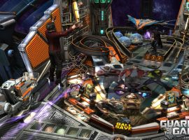 Marvel Pinball from Zen Studios