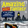 Amazing Adult Fantasy #13