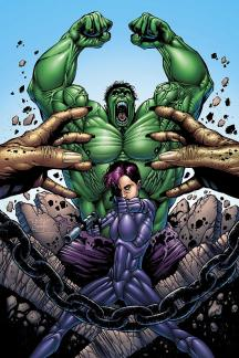 Hulk: Destruction #3