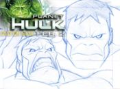 Planet Hulk Premiere Rocks Two Coasts