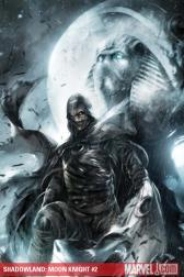 Shadowland: Moon Knight #2