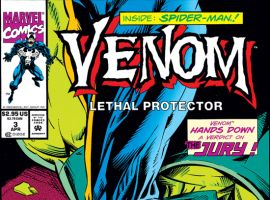 Image Featuring Mark Bagley