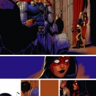 Avengers (2010) #13 preview art by Chris Bachalo