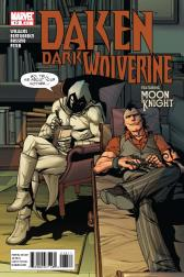 Daken: Dark Wolverine #13 