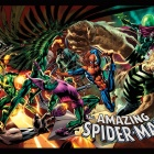 Amazing Spider-Man (1999) #645, SPIDEY VS. VARIANT