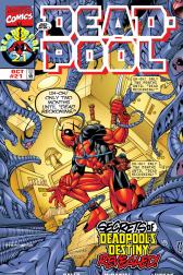 Deadpool #21 