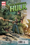 Incredible Hulk (2011) #3 (2nd Printing Variant)