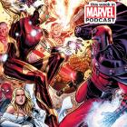Download 'This Week in Marvel' Episode #26.5 with Tom Brevoort &amp; Nick Lowe