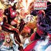 This Week in Marvel #26.5 - Brevoort, Lowe