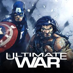 Ultimate War (2003)