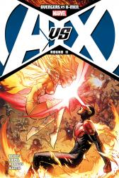 Avengers VS X-Men #11 