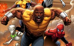 Meet the Mighty Avengers - Part One