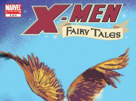X-Men Fairy Tales (2006) #2